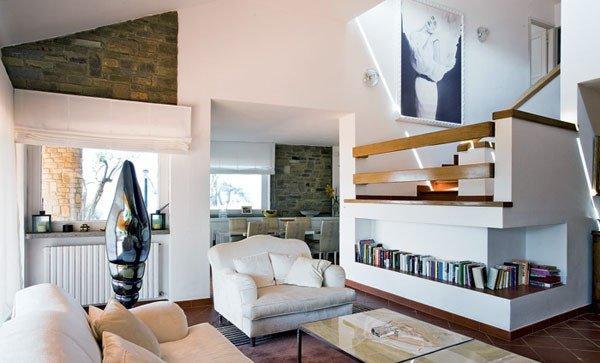 Modern Italian Living Room Decorating Ideas Tuscan Home Decor Ideas From Luigi Cavalli Italian