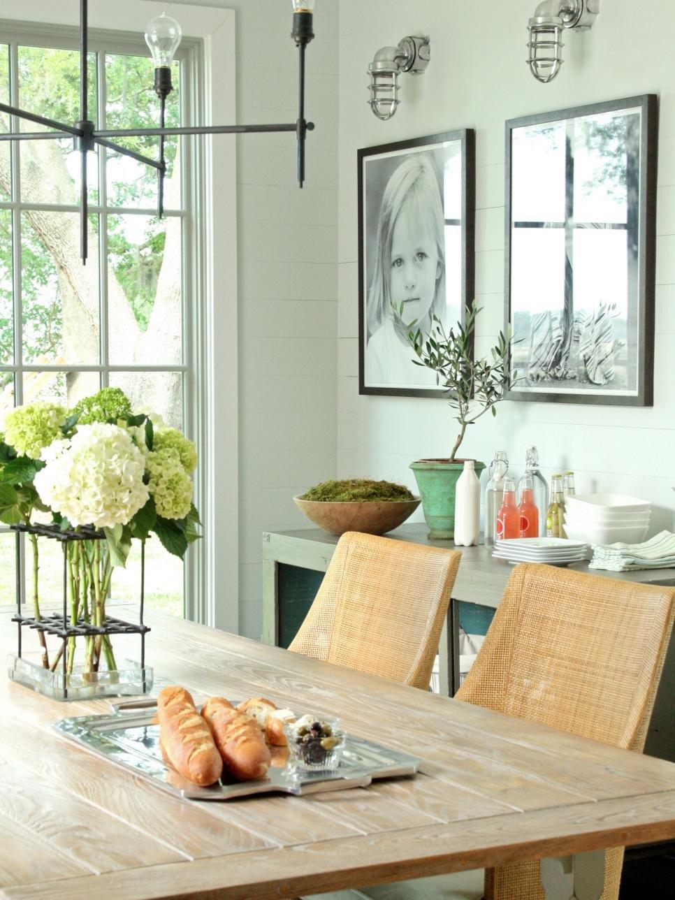 Modern Living Dining Room Decorating Ideas 15 Dining Room Decorating Ideas