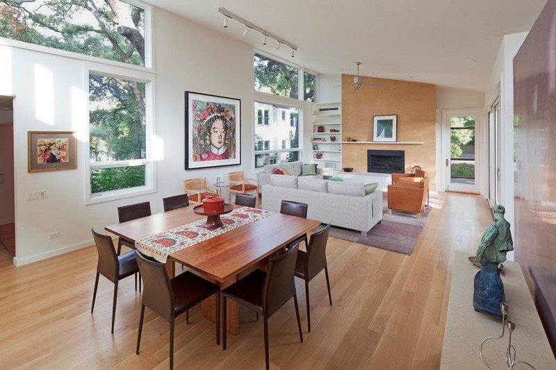 Modern Living Dining Room Decorating Ideas 22 Modern Living Dining Room Bo Design Ideas 2019