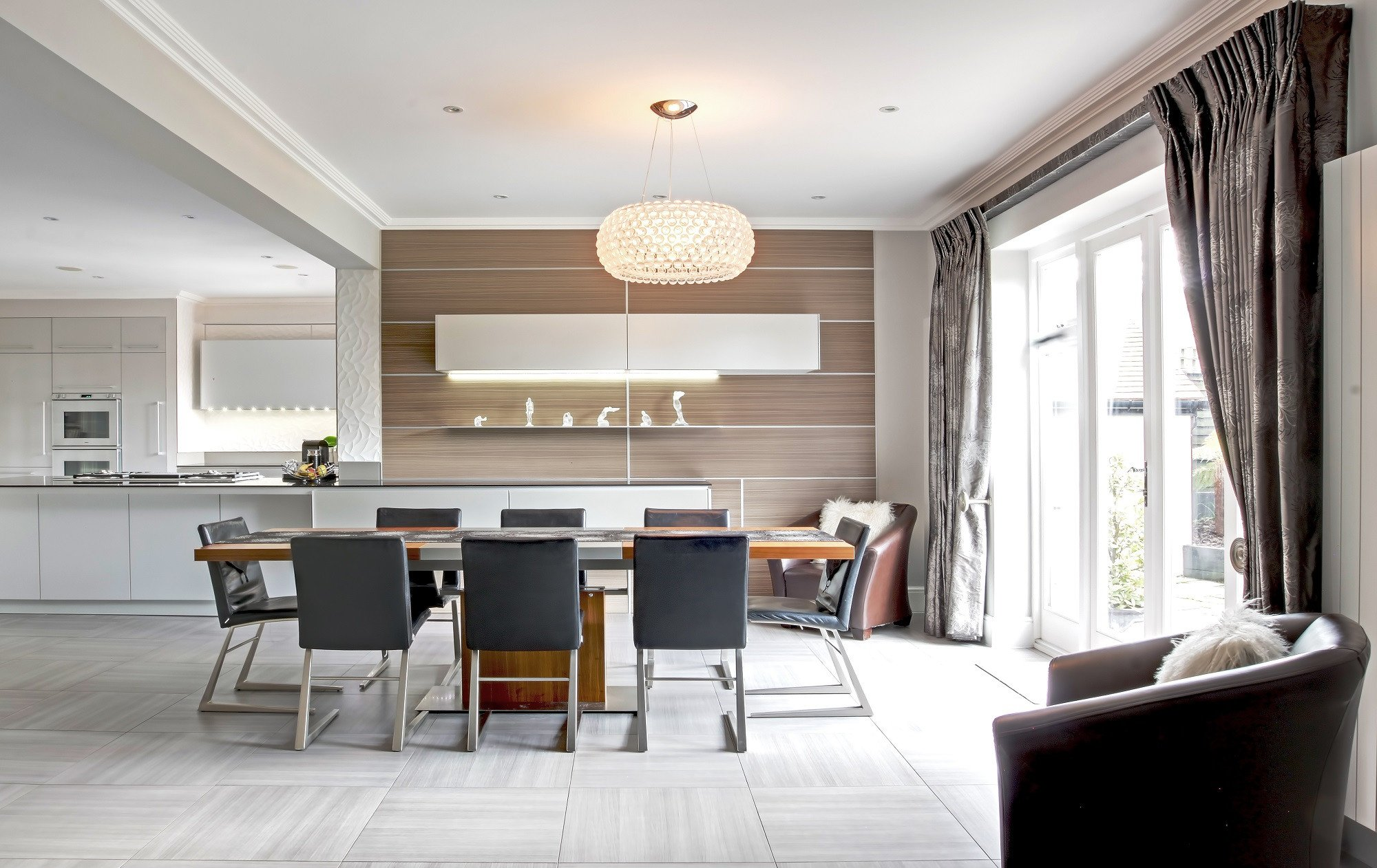 Modern Living Dining Room Decorating Ideas 32 Stylish Dining Room Ideas to Impress Your Dinner Guests