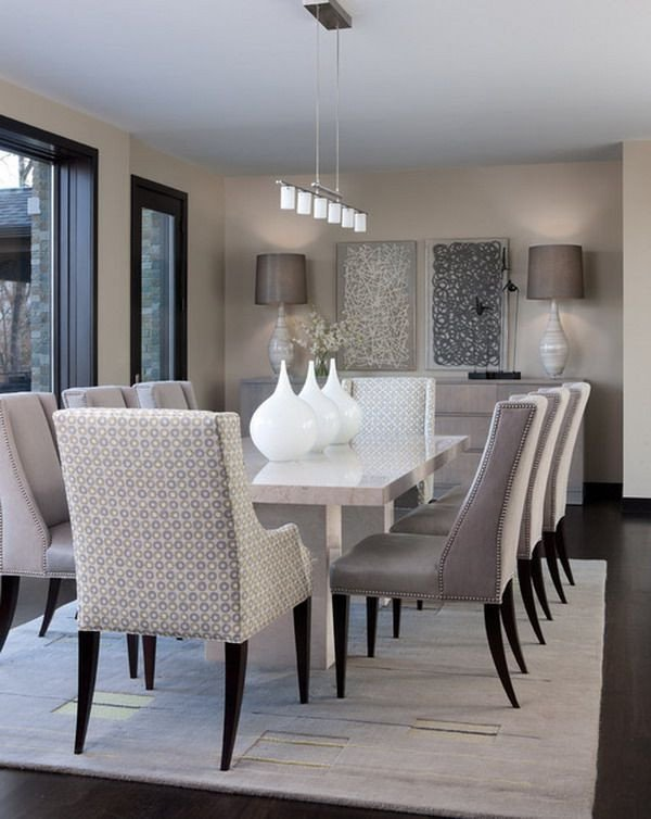 Modern Living Dining Room Decorating Ideas Pin by Carolyn Reed Cate On Home Decor Ideas