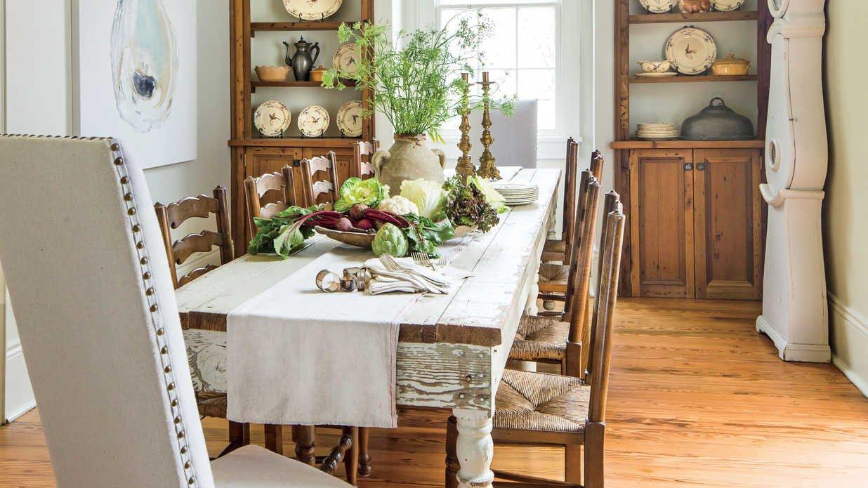 Modern Living Dining Room Decorating Ideas Stylish Dining Room Decorating Ideas southern Living