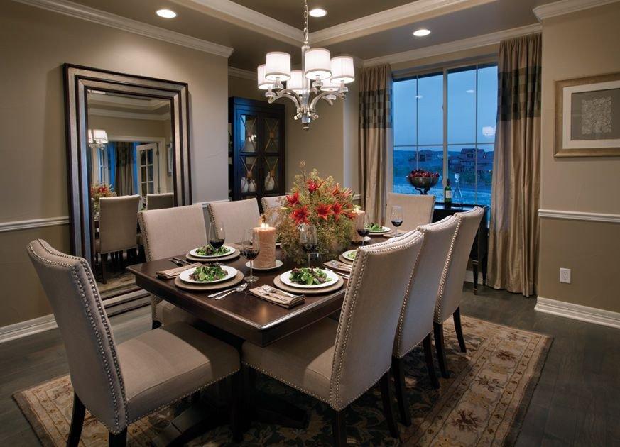 Modern Living Dining Room Decorating Ideas Traditional Dining Room Decoration Ideas