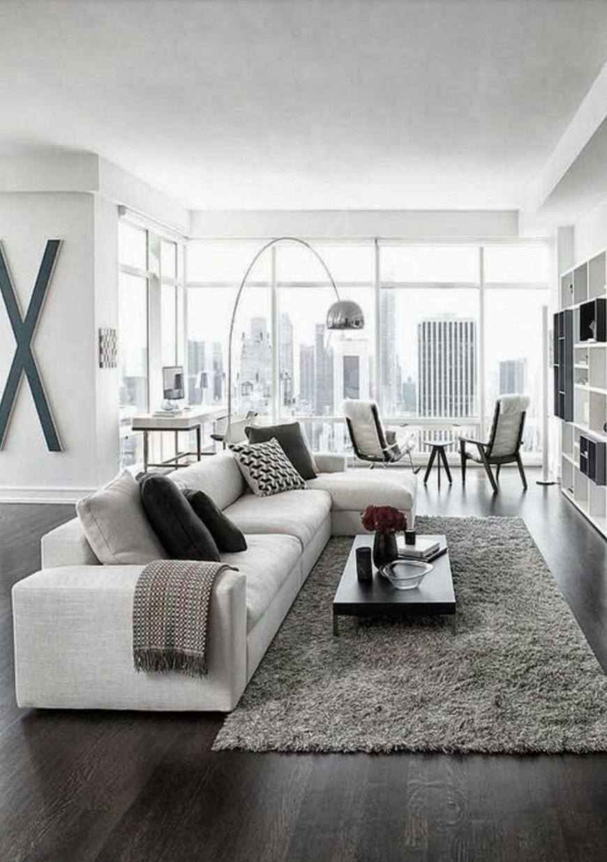 Modern Living Room Decor Ideas 15 Modern Living Room Ideas