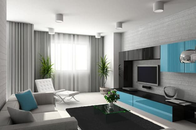 Modern Living Room Decorating Ideas Apartments 22 Best Apartment Living Room Ideas
