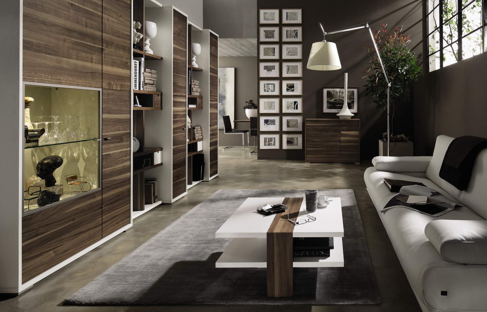 Modern Living Room Decorating Ideas Apartments Modern Man Cave Messagenote