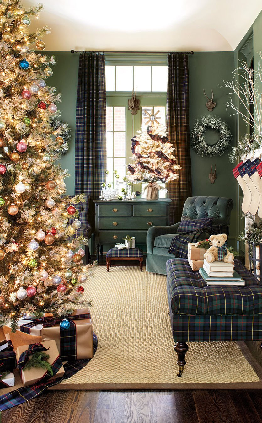30 modern christmas decor ideas for delightful winter holidays