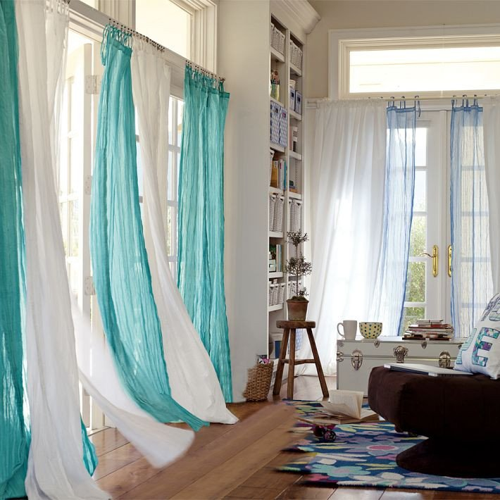 Modern Living Room Decorating Ideas Curtains 18 Modern Living Room Curtains Design Ideas