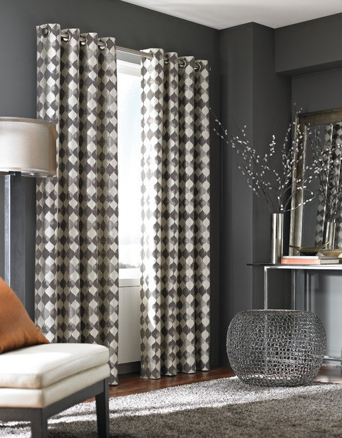 Modern Living Room Decorating Ideas Curtains Modern Furniture 2014 New Modern Living Room Curtain