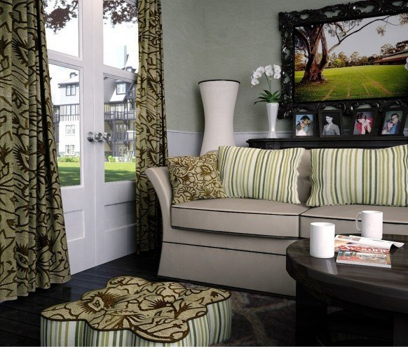 Modern Living Room Decorating Ideas Curtains Modern Furniture Modern Living Room Curtains Design Ideas