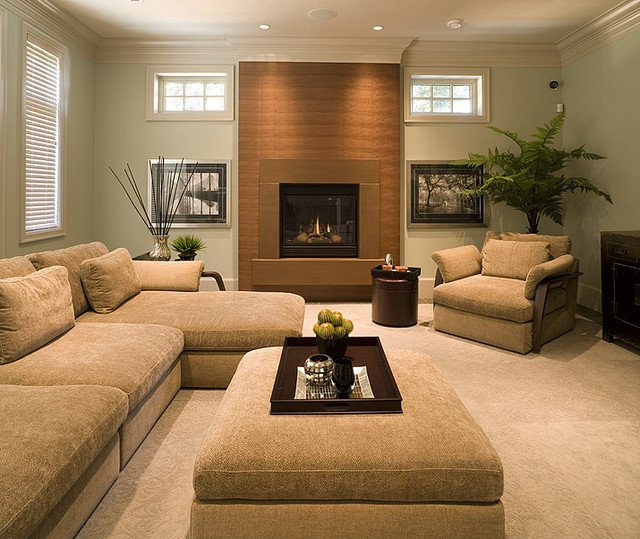 Modern Living Room Decorating Ideas Fireplace Fireplace Mantels and Surrounds