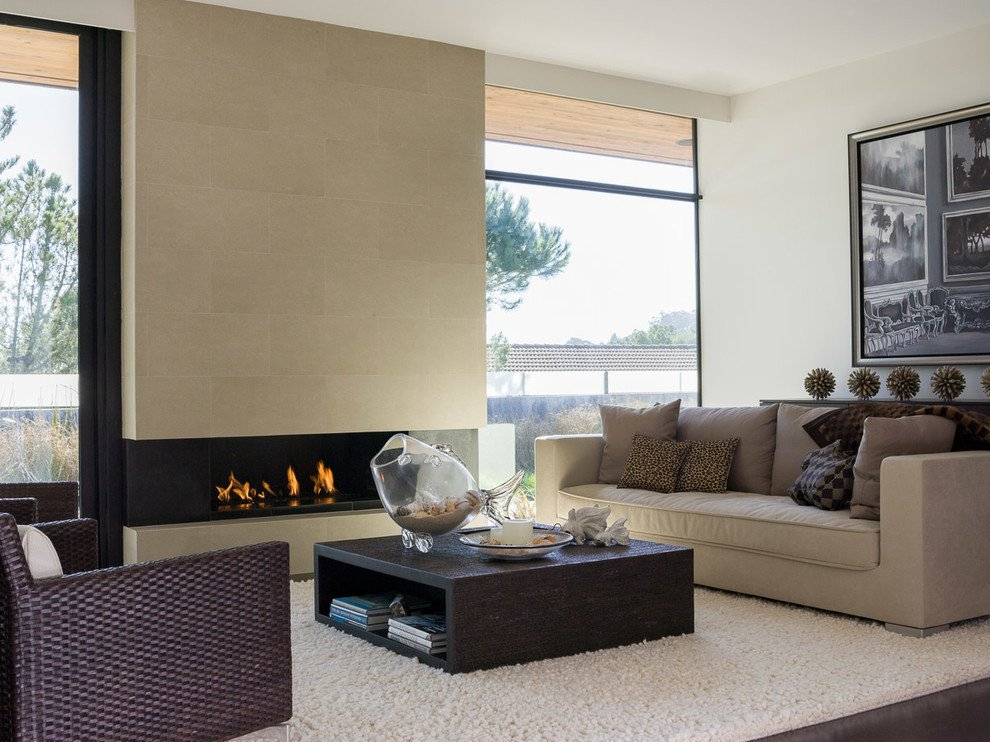 Modern Living Room Decorating Ideas Fireplace Gas Fireplace Designs Living Room Modern with Eichler