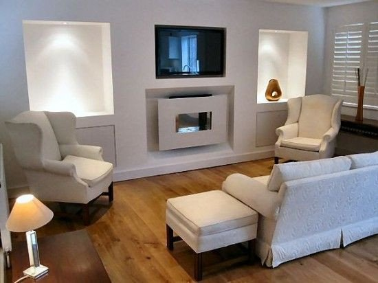 Modern Living Room Decorating Ideas Fireplace Living Room with Tv Above Fireplace Decorating Ideas