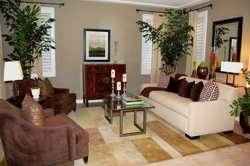 Modern Living Room Decorating Ideas Plant Living Rooms Decoration with Plants Interior Vogue
