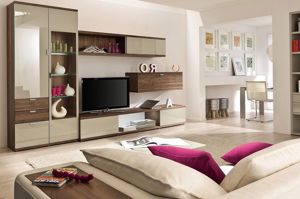 Modern Living Room Decorating Ideas Storage 10 Living Rooms that Sport Style and Substance