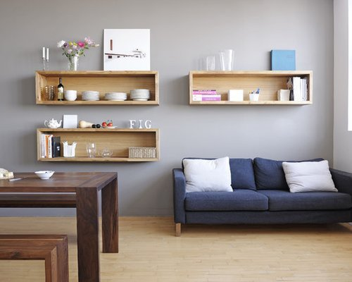 Modern Living Room Decorating Ideas Storage Best Living Room Shelving Ideas Design Ideas & Remodel