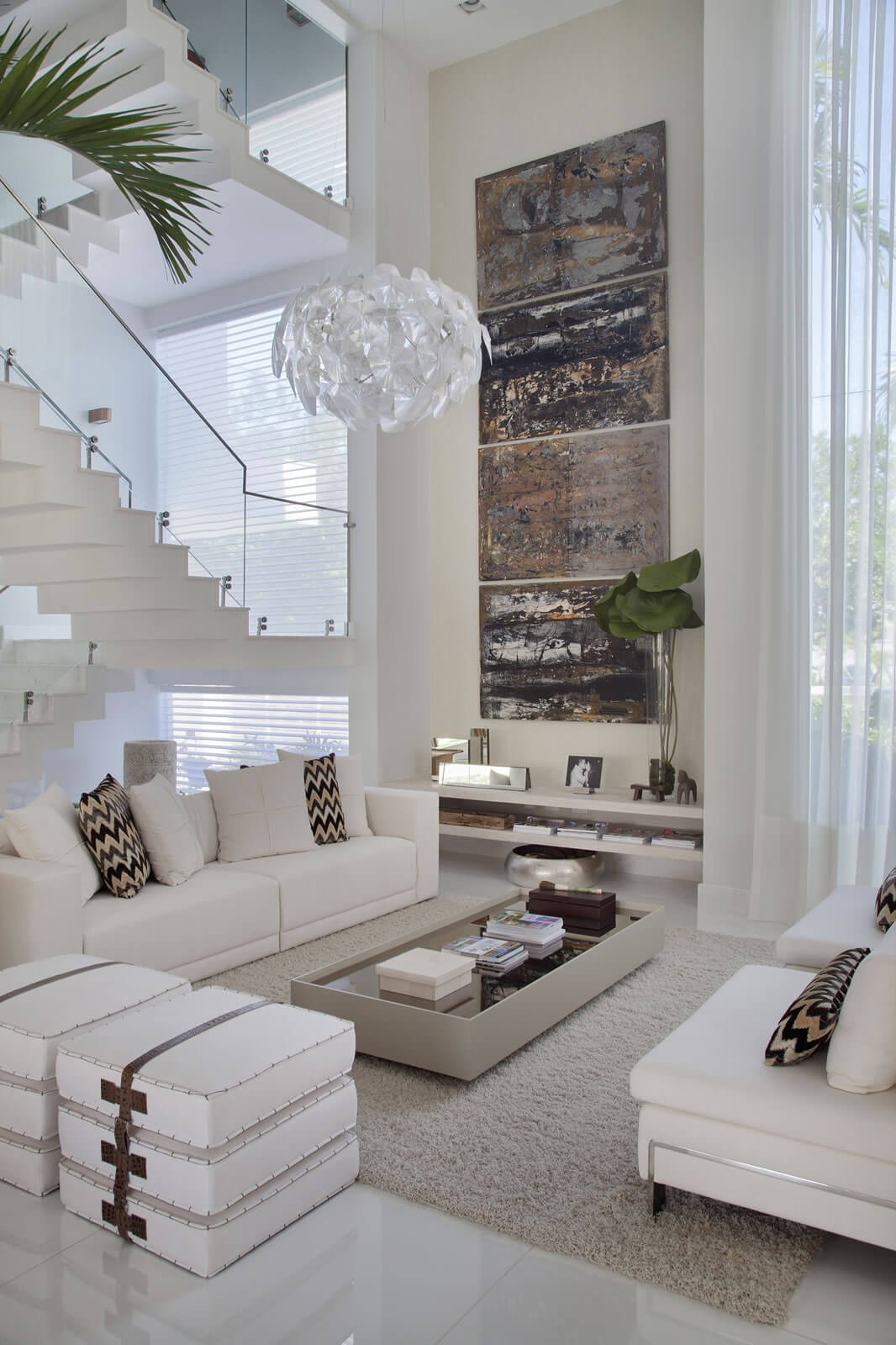 Modern Living Room Ideas 26 Best Modern Living Room Decorating Ideas and Designs