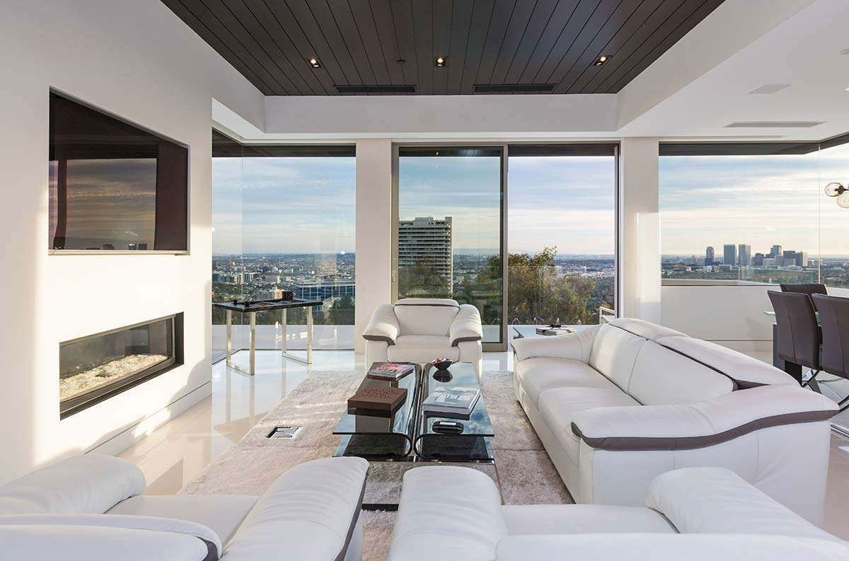 Modern Living Room Ideas 51 Modern Living Room Design From Talented Architects