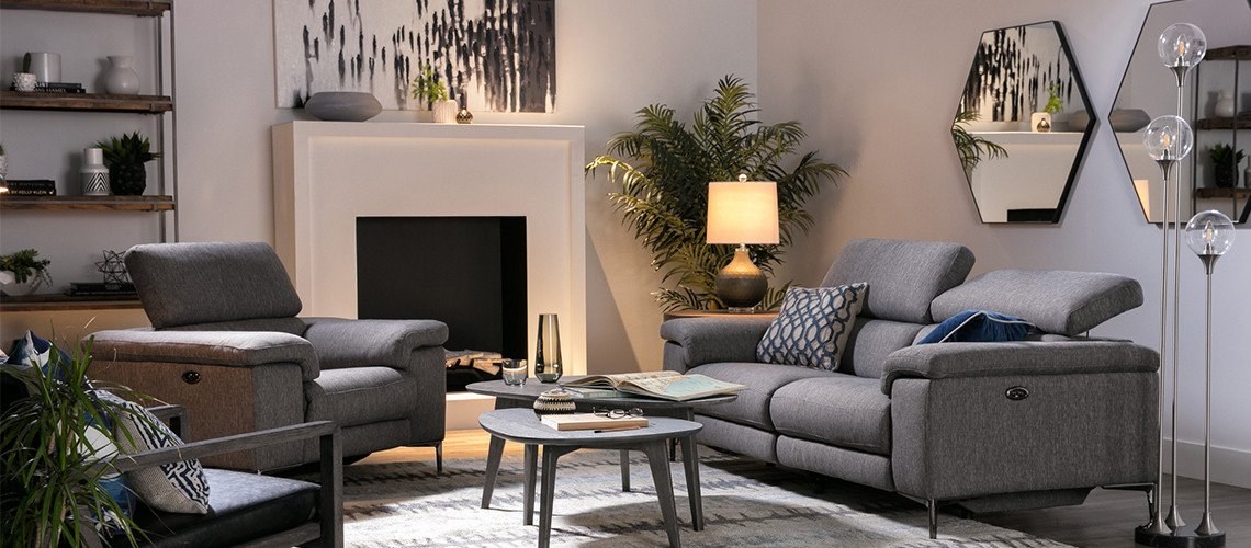 Modern Living Room Modern Vs Contemporary Design What's the Difference