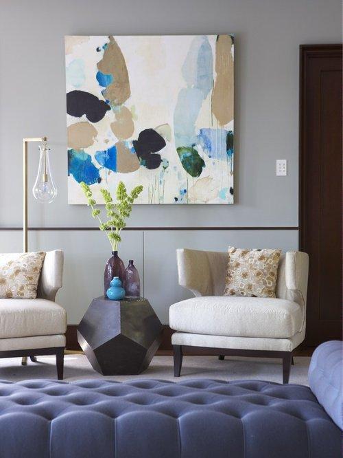 Modern Living Room Wall Decor Modern Living Room Art Home Design Ideas