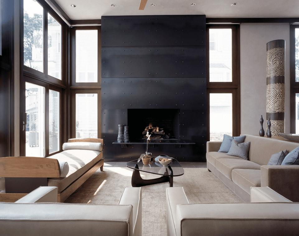 Modern Living Room Wall Decorating Ideas 21 Modern Living Room Design Ideas