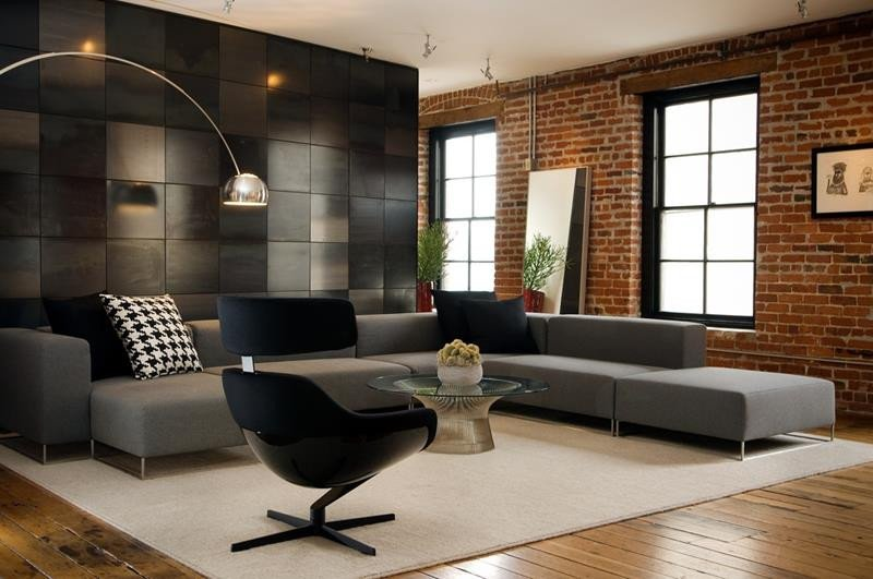 Modern Living Room Wall Decorating Ideas 25 Modern Living Room Designs