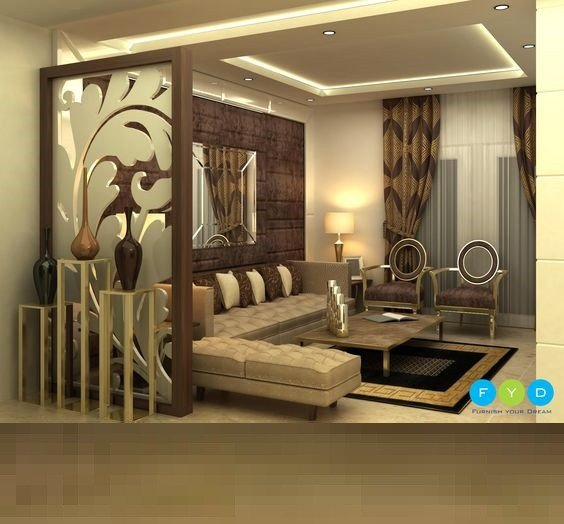 Modern Living Room Wall Decorating Ideas 50 Modern Room Divider Ideas Living Room Partition Wall