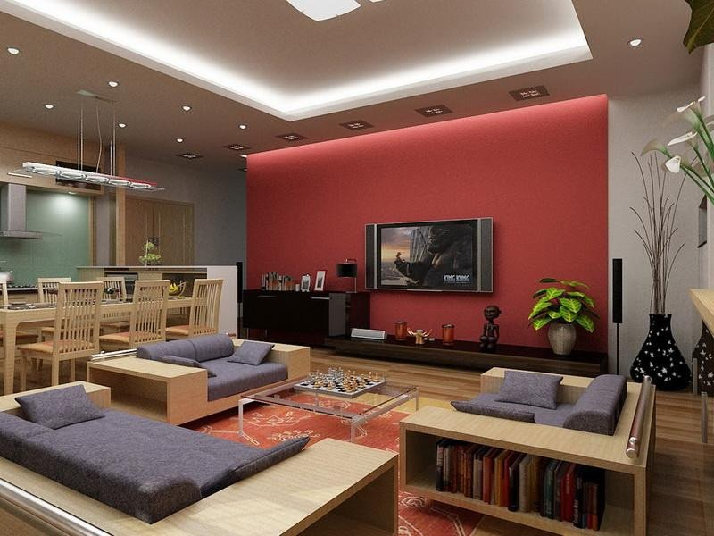 Modern Living Room Wall Decorating Ideas Modern Home Decorating Ideas Mdmcustomremodeling Blog