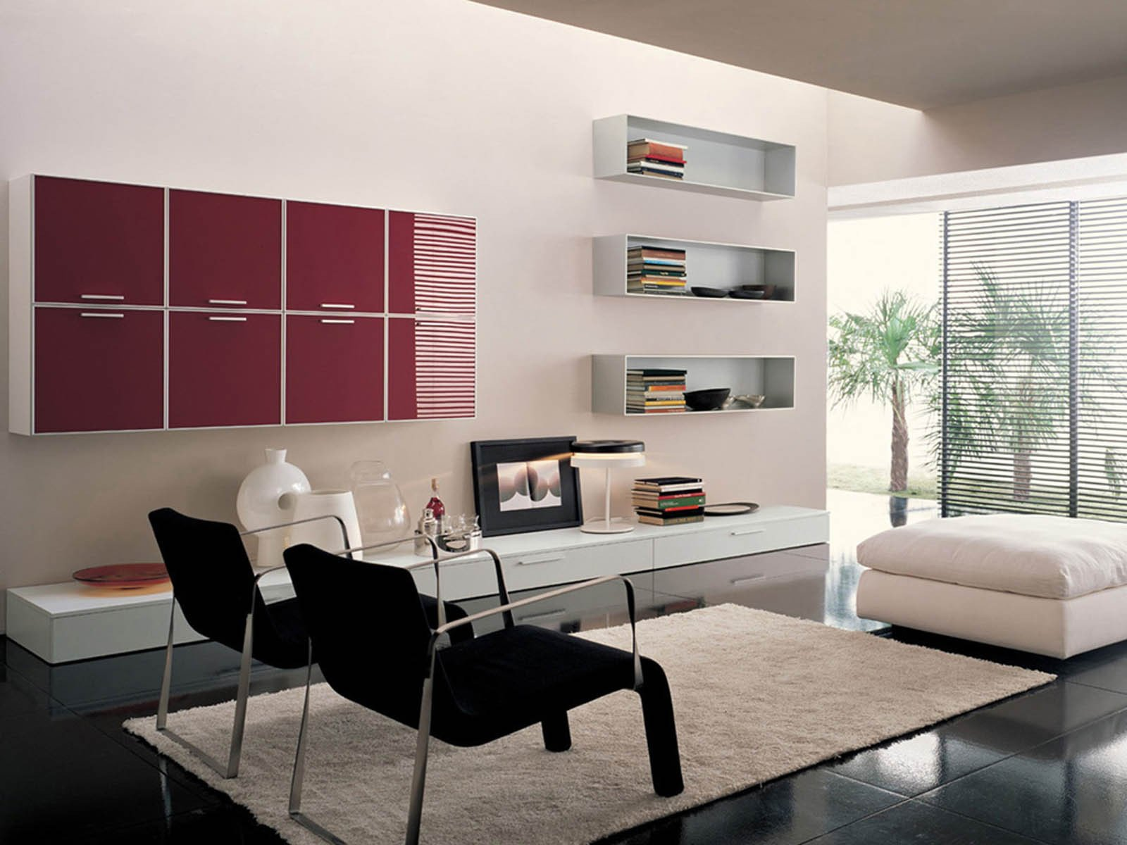 Modern Living Room Wallpapers Modern Living Room S