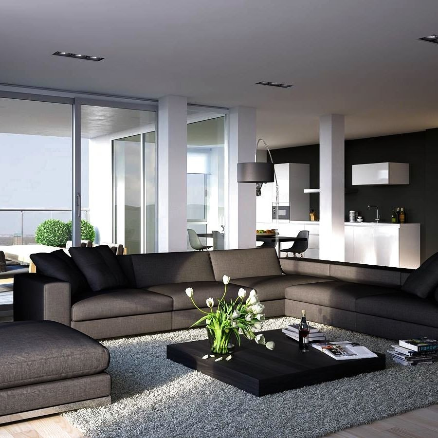 Modern Living Room What are the Different Living Room Styles Lookbook