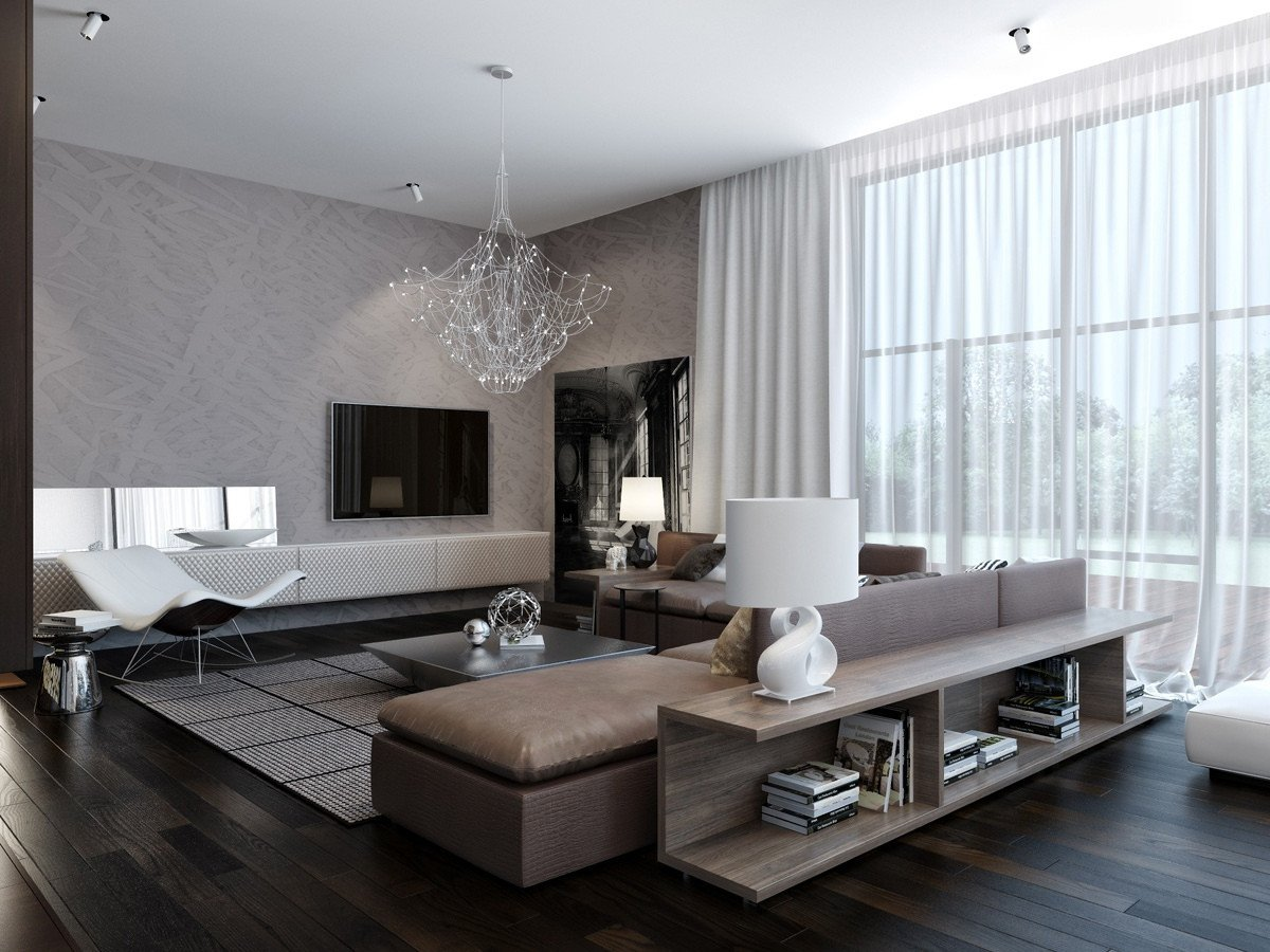 Modern Living Room What to Consider when It Es to Modern Living Room Ideas
