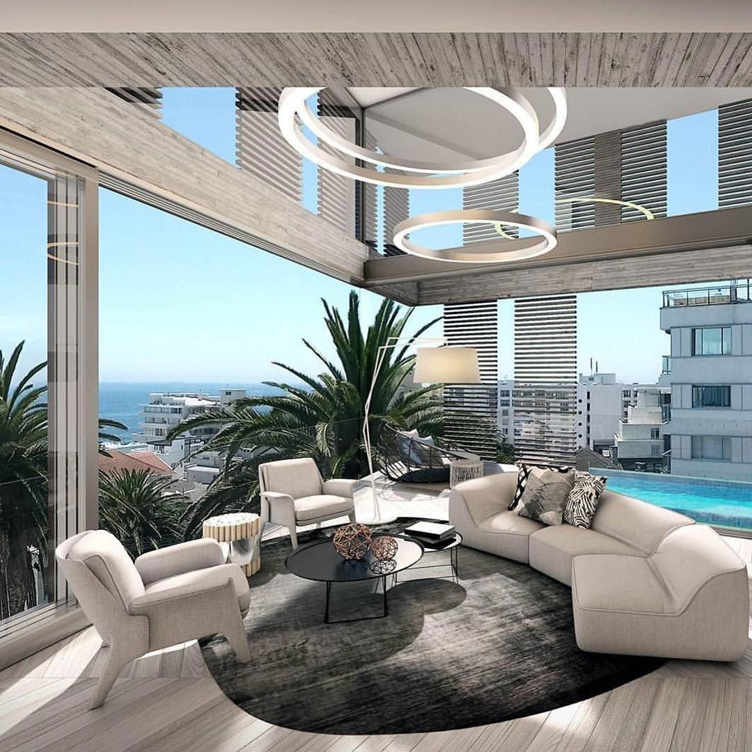 inspired modern living room decorating ideas