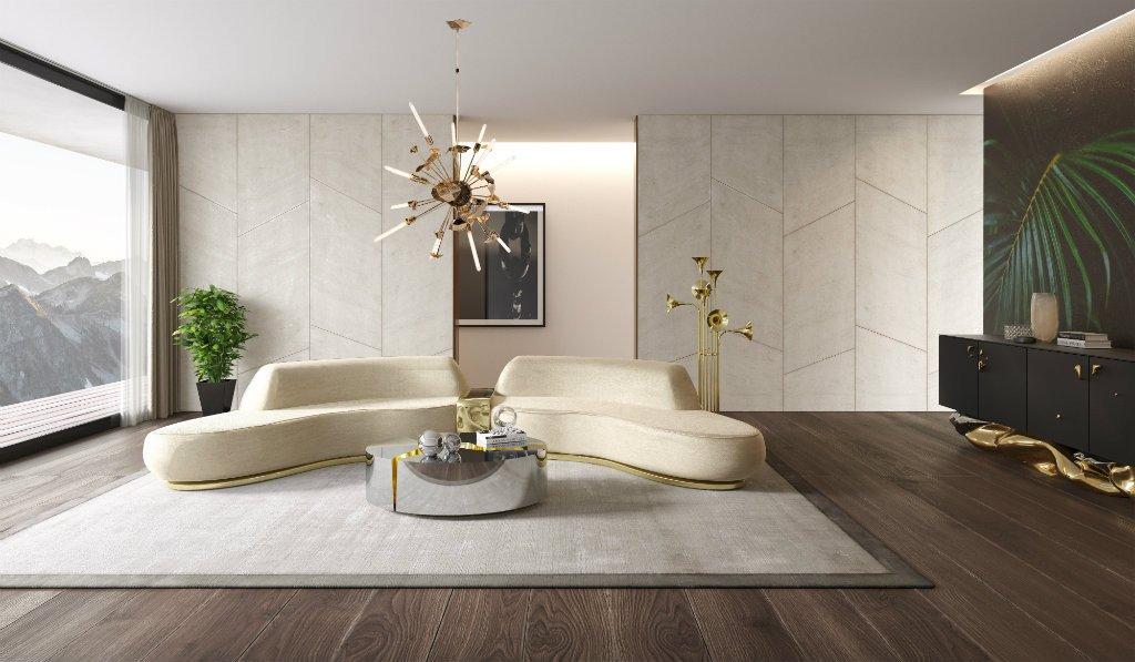 Modern Luxury Living Room Decorating Ideas Modern Center Tables for Luxury Living Rooms
