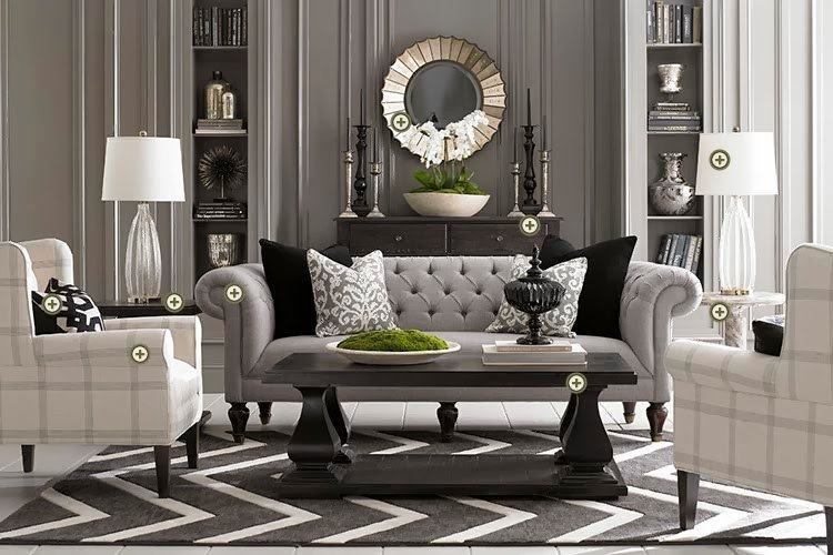 Modern Luxury Living Room Decorating Ideas Modern Furniture 2014 Luxury Living Room Furniture