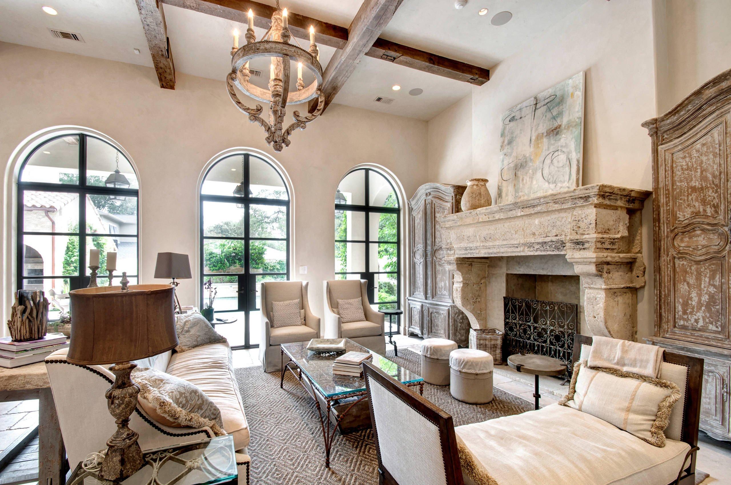Modern Mediterranean Living Room Decorating Ideas 15 Beautiful Mediterranean Living Room Designs You Ll Love