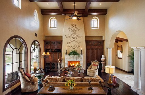 Modern Mediterranean Living Room Decorating Ideas 30 Amazing Mediterranean Living Design