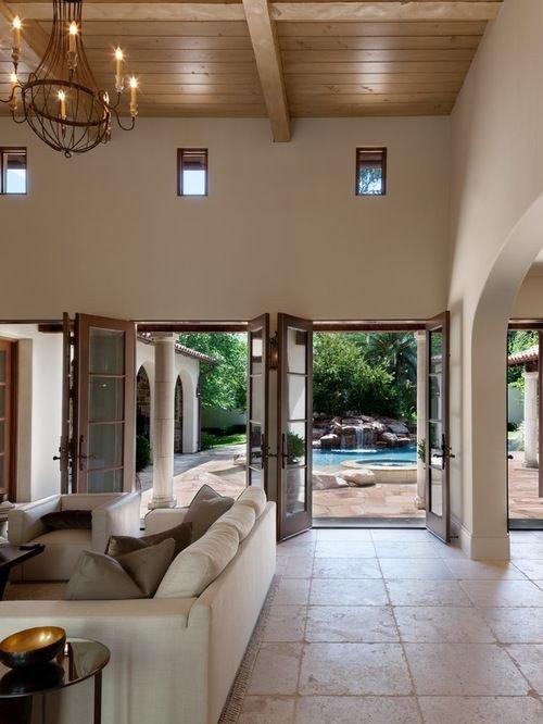 Modern Mediterranean Living Room Decorating Ideas 40 Beautiful Mediterranean Living Rooms for Your