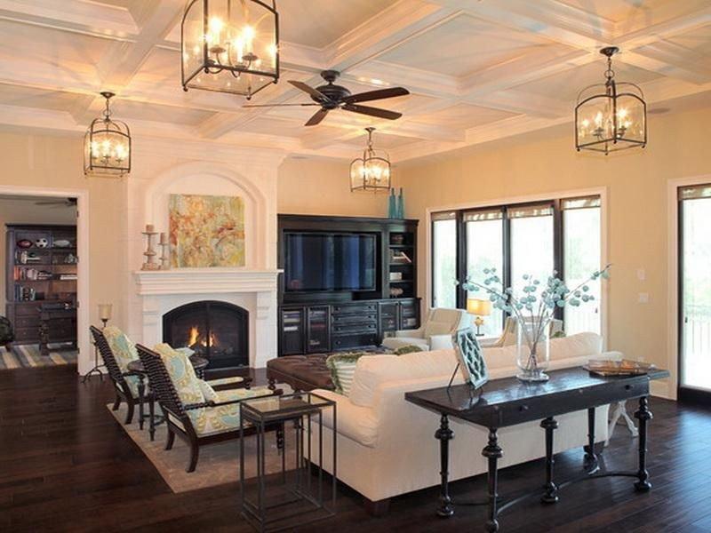 Modern Mediterranean Living Room Decorating Ideas Mediterranean Decor