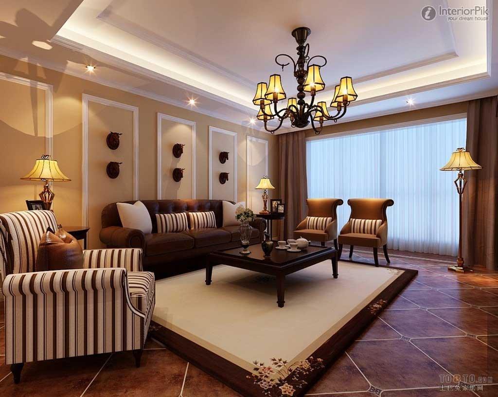 Modern Mediterranean Living Room Decorating Ideas Mediterranean Living Room Design European Style [ S