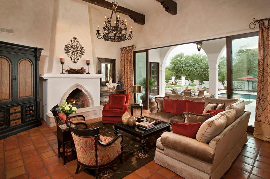 Modern Mediterranean Living Room Decorating Ideas Mediterranean Style Living Room Design Ideas
