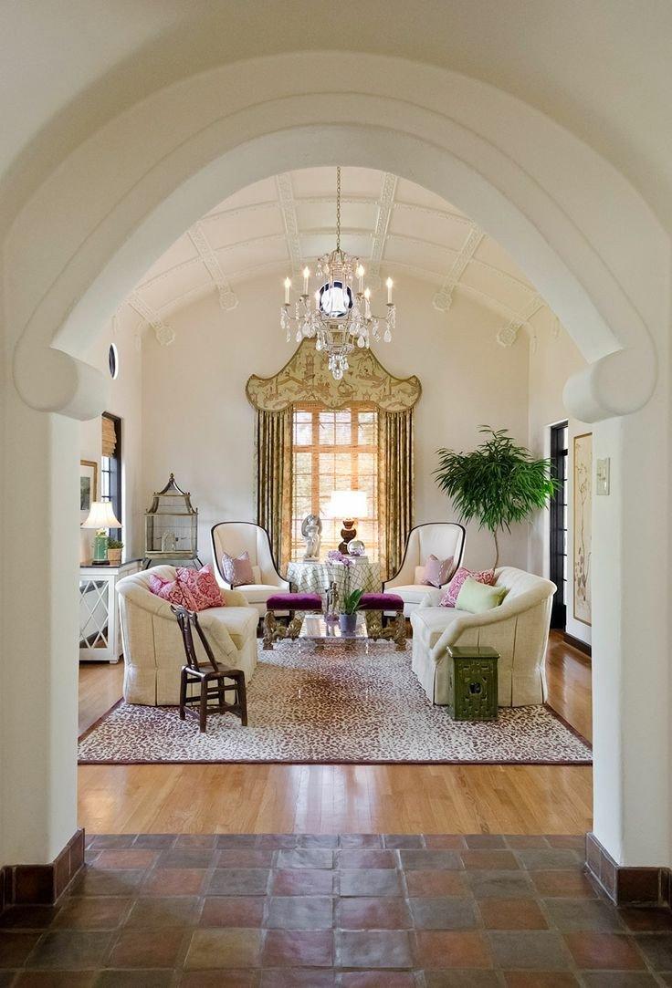 Modern Mediterranean Living Room Decorating Ideas Modern and Traditional Mediterranean Living Room Design Ideas