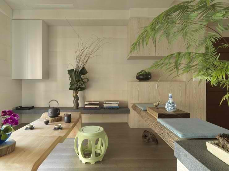 Modern oriental Living Room Decorating Ideas 11 Inspiring asian Living Rooms Decoholic
