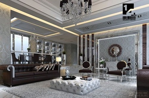 Modern oriental Living Room Decorating Ideas Modern asian Living Room Decorating Ideas