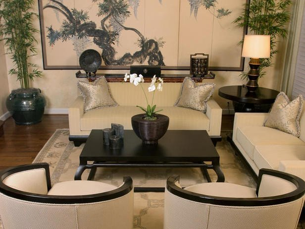 Modern oriental Living Room Decorating Ideas Modern Furniture asian Living Rooms