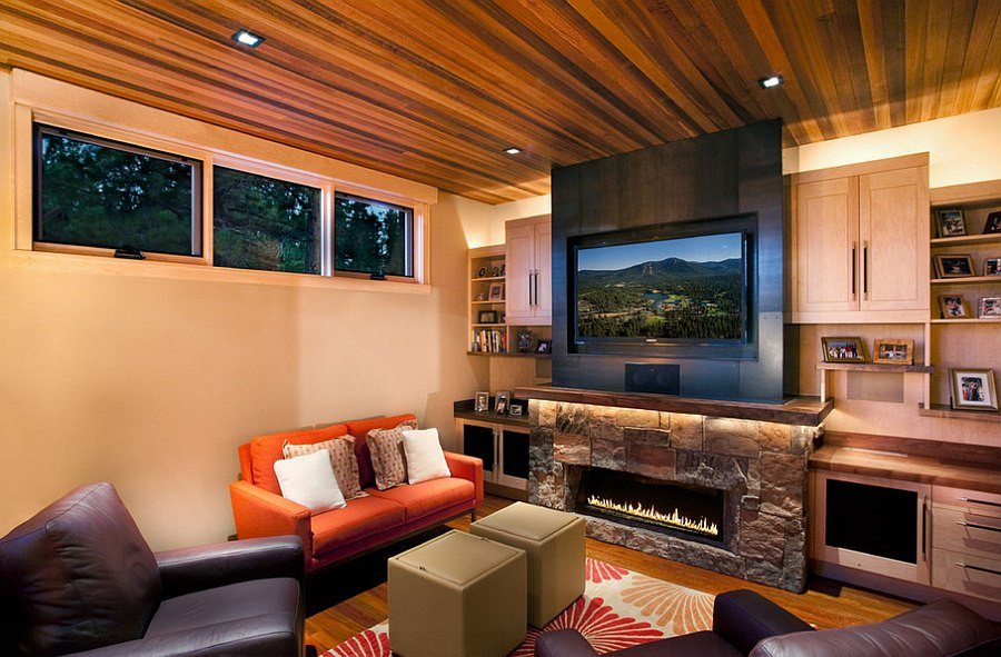 Modern Rustic Living Room Decorating Ideas 30 Rustic Living Room Ideas for A Cozy organic Home