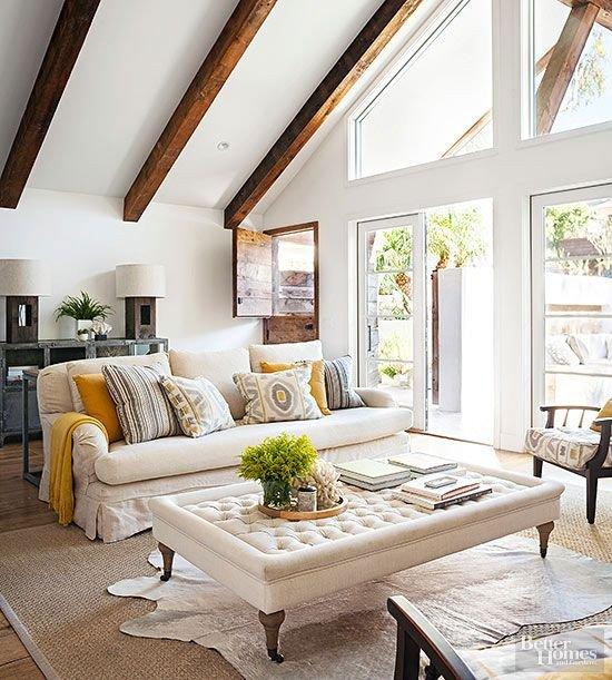 Modern Rustic Living Room Decorating Ideas 498 Best Design Trend Rustic Modern Images On Pinterest