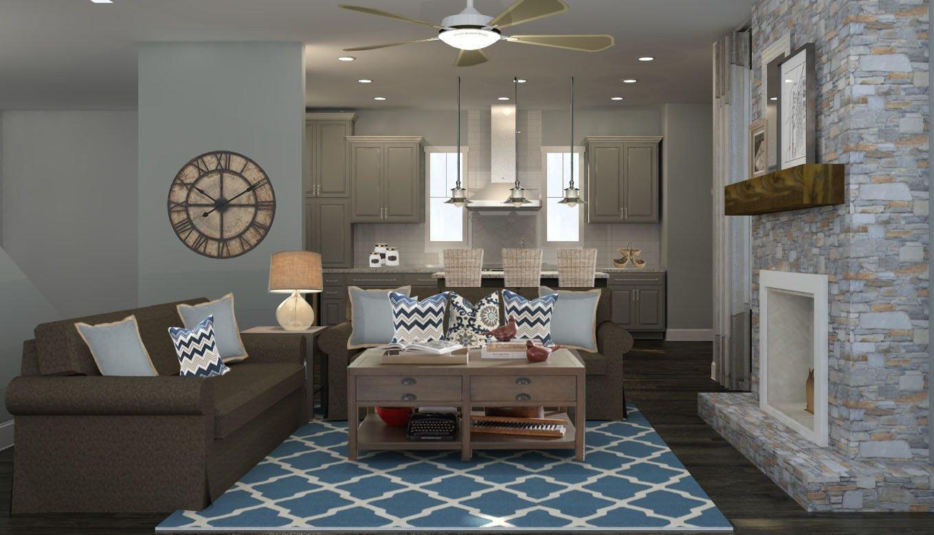 Modern Rustic Living Room Decorating Ideas Living Room Ideas Modern Rustic Zion Star Zion Star