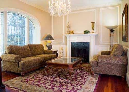 Modern Victorian Living Room Decorating Ideas Foundation Dezin & Decor Modern Splash Of Victorian