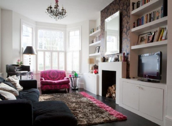 Modern Victorian Living Room Decorating Ideas How to Have A Victorian Style for Living Room Designs