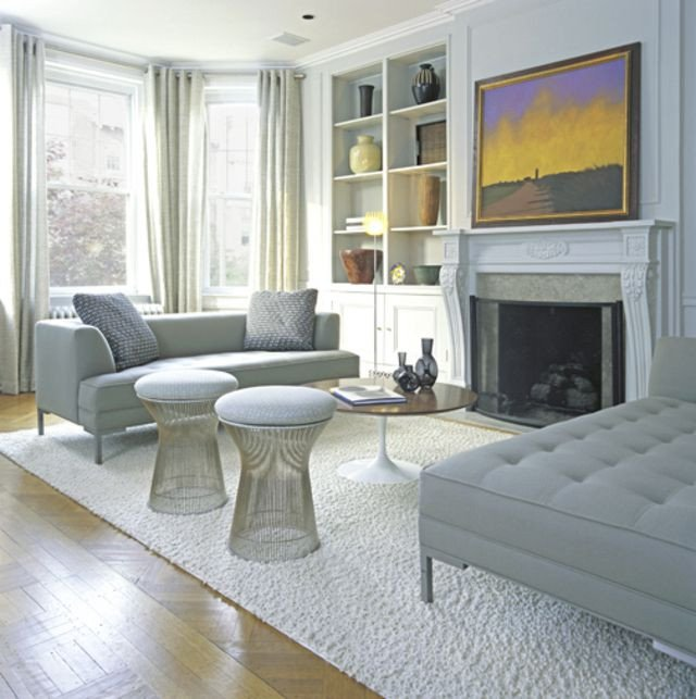 Modern Victorian Living Room Decorating Ideas Modern Interpretation Of A Victorian Living Room